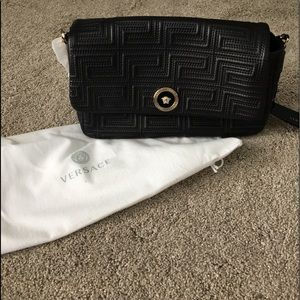 Versace purse and Wallet